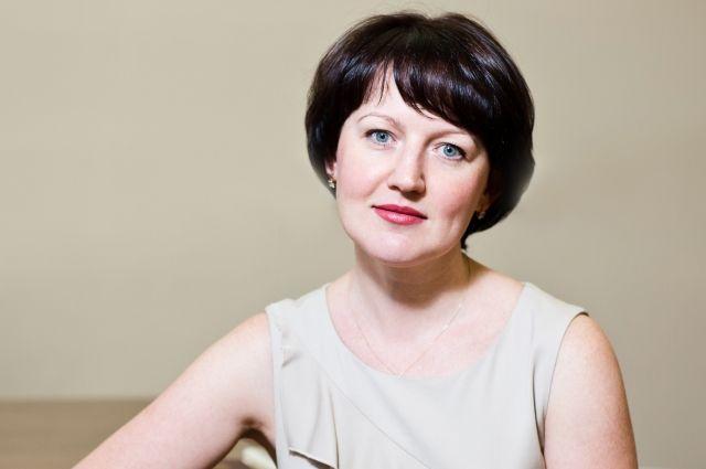 Инна Аверкова покинула пост замминистра информационной политики Оренбргской области.