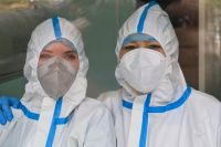 Детский оздоровительный лагерь «Гренада» будет перепрофилирован в ковидный госпиталь