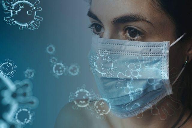 Согласно статистике, с апреля в Новосибирской области умерли 583 человека с диагнозом COVID-19. Преимущественно жертвами опасной инфекции становятся пожилые люди.