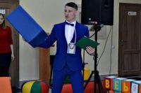 Физрук из Богандинской школы отличился в конкурсе «Учитель здоровья России»
