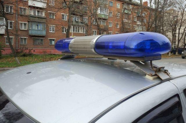 Жительницу Зеленогорска полицейские доставили в город и передали медицинским работникам.