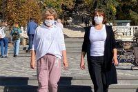 Курорты КМВ популярны даже в условиях пандемии