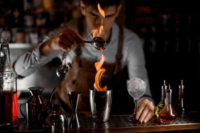 Работа бармена в ночном клубе спб партнеры ночного клуба