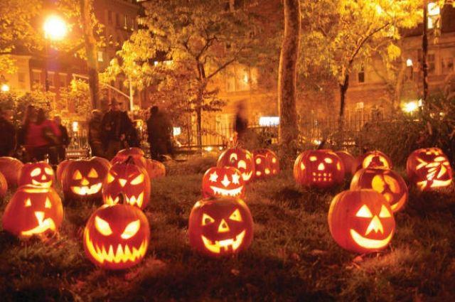 Оранжевое чудо. Главная роль на Хэллоуине и польза для здоровья