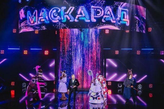 Плагиат на шоу «Маскарад»: возник новый скандал.