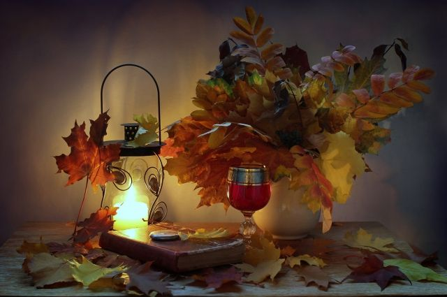 31 октября: церковный календарь, праздники, именины, предписания, запреты