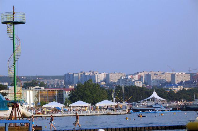 Геленджик - одно из любимых направлений россиян после Сочи.
