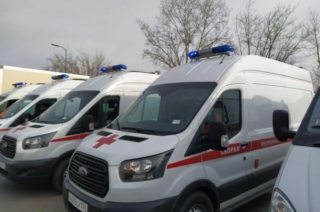 Большинство новых машин останется в Красноярске, часть уедет в районы.
