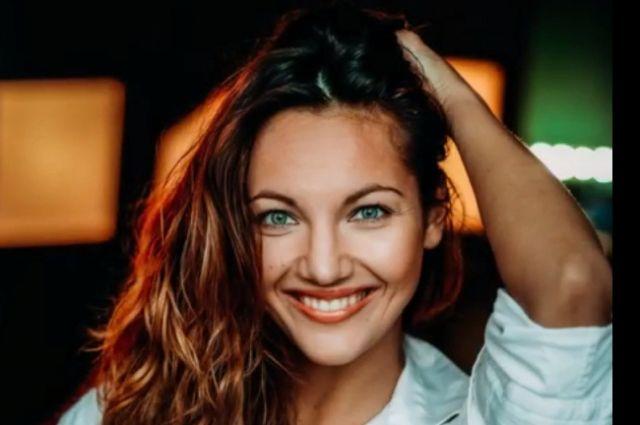 Юлианна Кобюцева попыталась раскрыть в танце дуальность человека.
