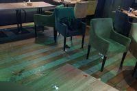 В ресторане Харькова убили мужчину: детали