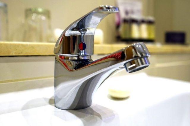 В Перми со 2 по 15 ноября временно без воды останутся почти 50 домов.