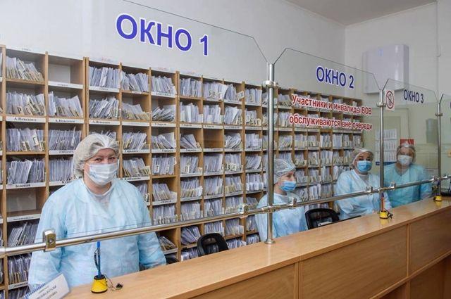 Алиханов пообещал врачам, приходящим на дом, единоразовую выплату