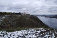 Можно каждый раз гуляя по Красноярску, удивляться, сколько же в нём еще сокрыто секретов.