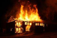 За выходные пожарные потушили 37 возгораний в Новосибирской области.
