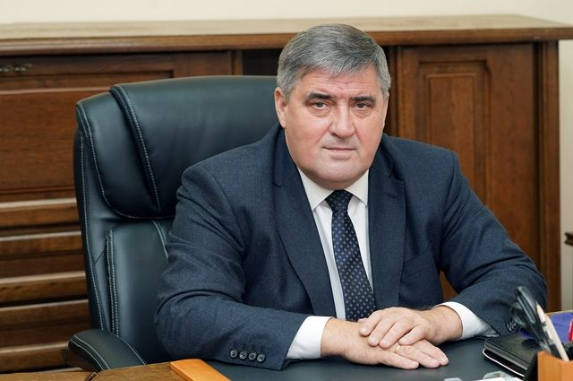 Алексей Силанов назначен заместителем председателя областного правительства