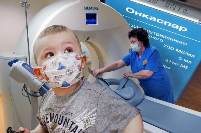 Как в «лихие 90-е»: в Оренбуржье онкобольные дети останутся без лекарств уже в январе.
