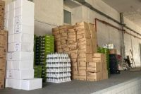 В Волынской области обнаружили незаконное перемещение товаров.