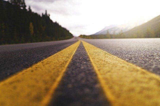 Всего за прошедшие выходные на автодорогах округа случилось три дорожно-транспортных происшествия