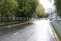 В Тюмени за полгода отремонтировали почти 25 км дорог