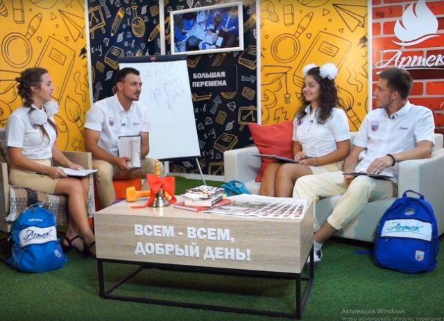 Югорские участники конкурса поделились впечатлениями