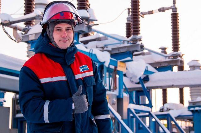 На подготовку к зимним нагрузкам «Россети Тюмень» направили более 4 млрд