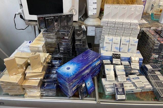 купить сигареты казахстан новосибирск