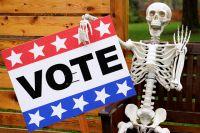 Многие американцы от этих выборов тоже не ждут ничего хорошего.