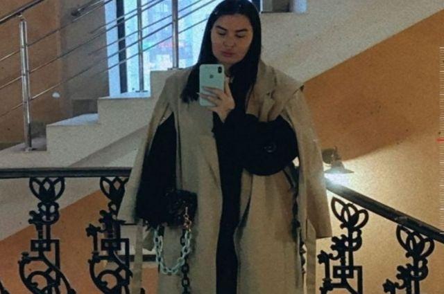 Блогер Рада Русских купила лестницу в Казани, а потом лишилась её.