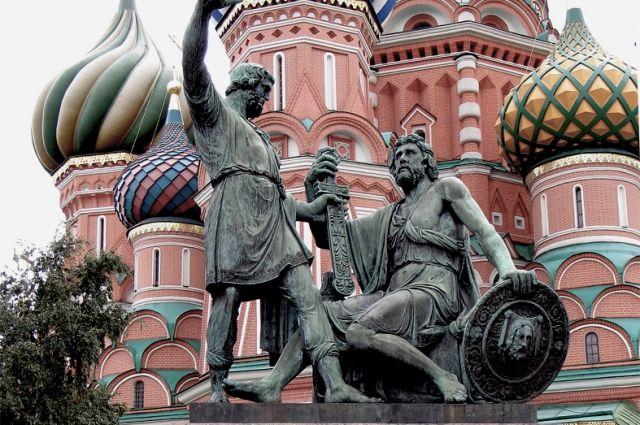 4 ноября вспоминают победу народного ополчения Кузьмы Минина и Дмитрия Пожарского.