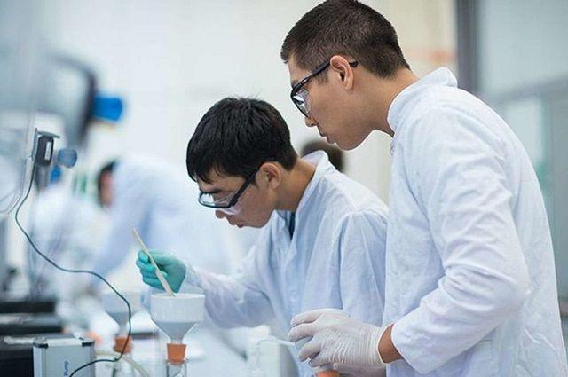 Нашим биологам предстоит хорошенько изучить геномы казахстанцев.