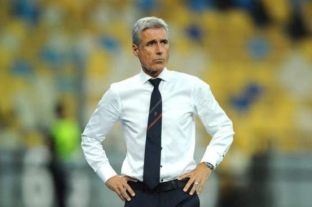 Луиш Каштру прокомментировал результат матча против «Боруссии»