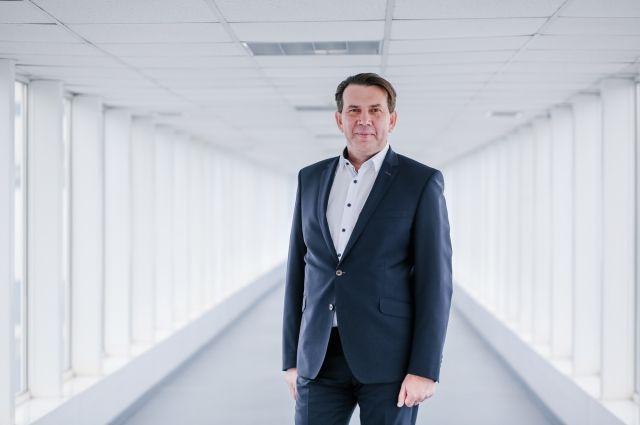 Александр Вершинин назначен директором завода