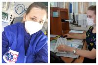 Тюменские студенты помогают медикам скорой