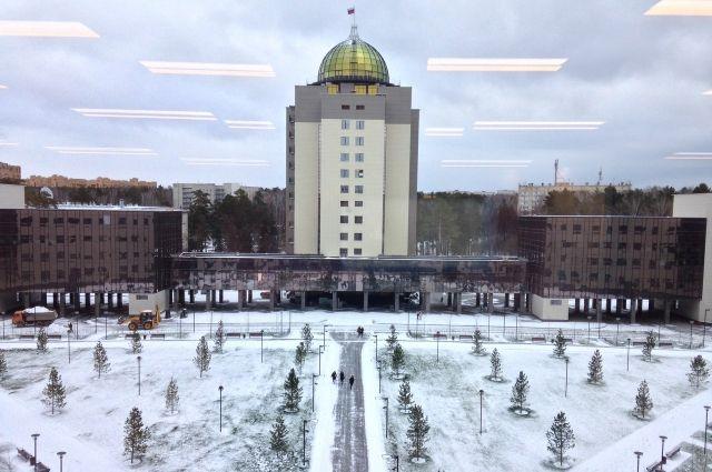 НГУ и НГТУ просели в мировом рейтинге университетов.