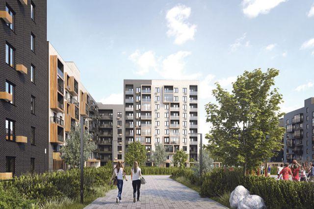 Гармония с природой, скандинавская архитектура, впечатляющее благоустройство и продуманная философия жилья.