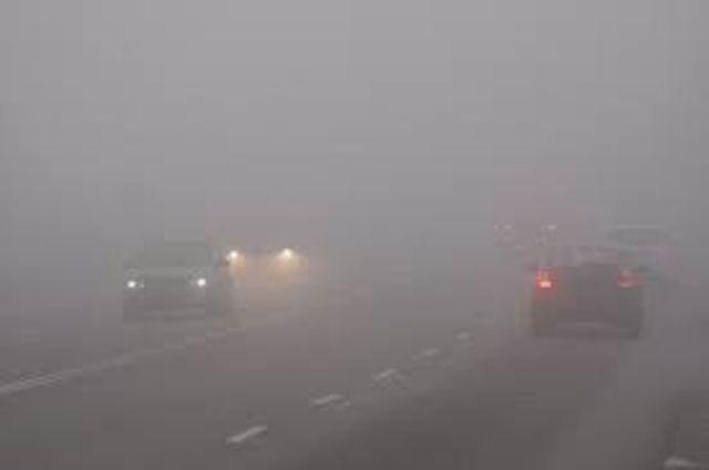 Синоптики предупредили украинцев о сильном тумане