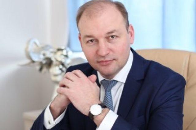 Михаил Семёнкин