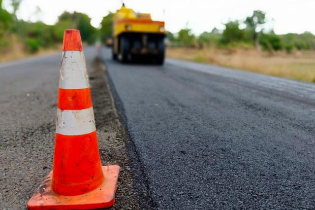 Строительство дорог названо приоритетом.