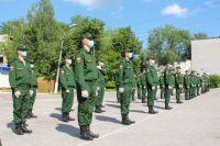 Распространение опасной инфекции в армии исключено