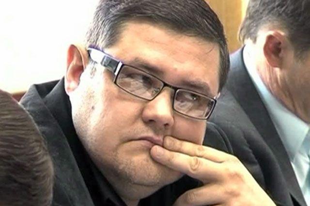Дмитрий Попков был убит три года назад.