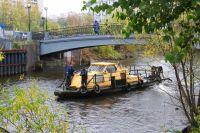 Петербург – один из самых обводнённых городов мира. Сберечь реки и озера Северной столицы – одна из приоритетных задач городского хозяйства.