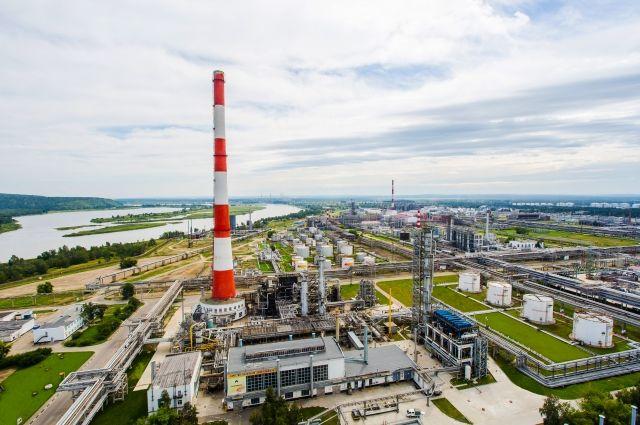 В 2020 году компания инвестирует средства в 10 экологических проектов.