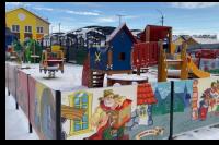 В Пуровском районе до конца года откроют три детских сада