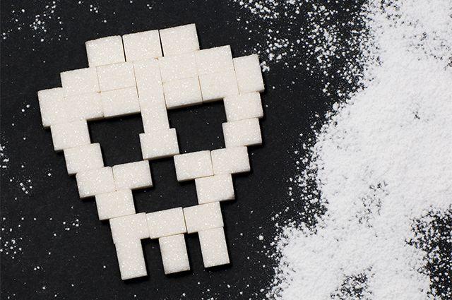 Сладкий вкус беды. Продукты сизбытком сахара пометят «чёрной меткой»?