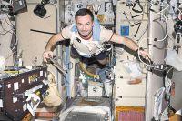 Продолжительность полёта Юрия Лончакова на МКС в 2008– 2009 гг. составила 178 суток.