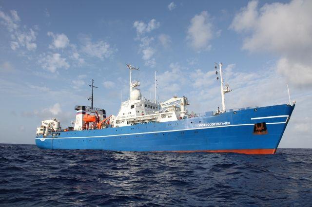 Исследования нужны для прокладки подводной линии связи из Европы в Азию.