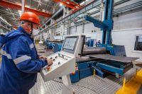 Тюменский ремонтно-механический завод нарастил выпуск продукции