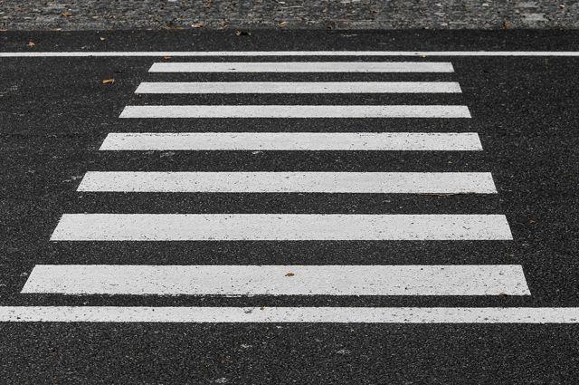 ДТП произошло на пешеходном переходе по улице Семёна Билецкого