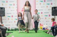 В Международный день матери в Тюмени состоится семейный проект «Я как мама»