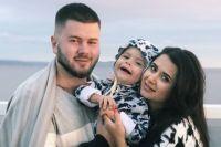 Артем Мартынов со СМА стал первым ребенком в регионе, получившим укол Zolgensma.
